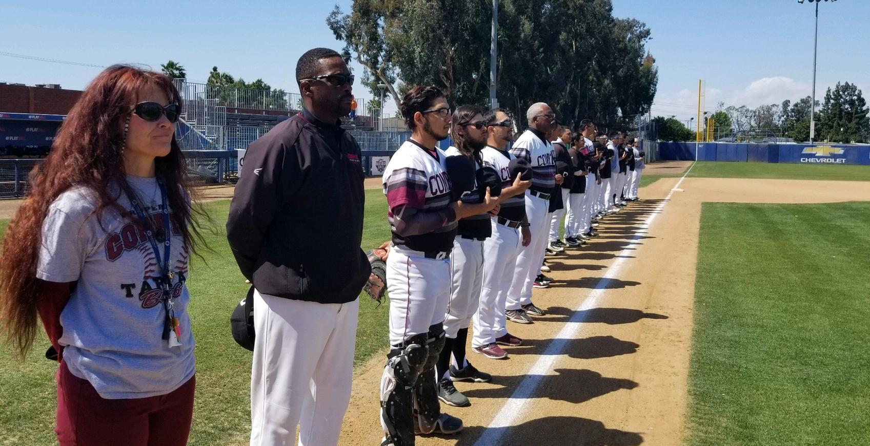 Big Sixth Inning Not Enough in Loss to LA Harbor