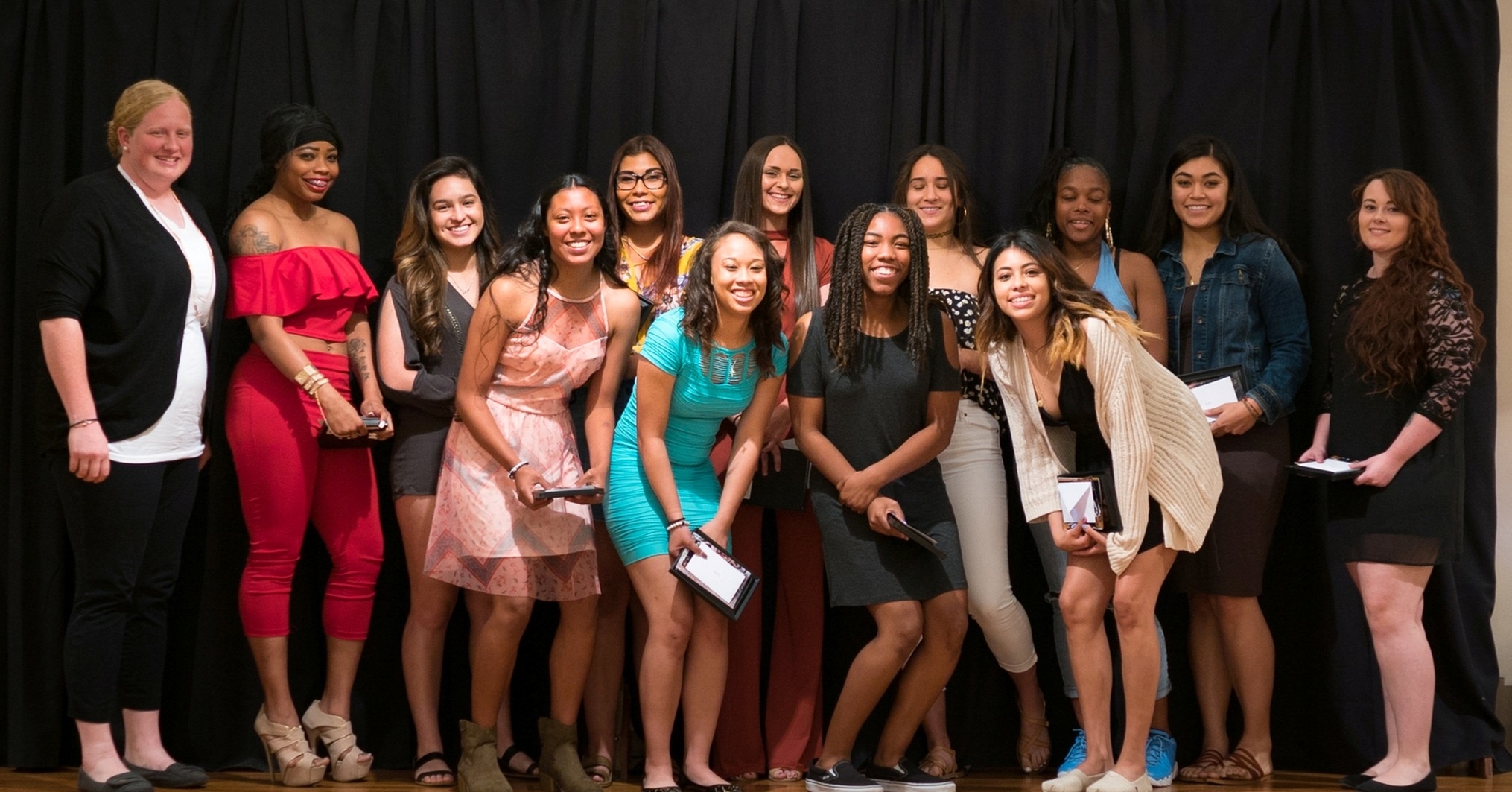 Spring Athletic Banquet 2018