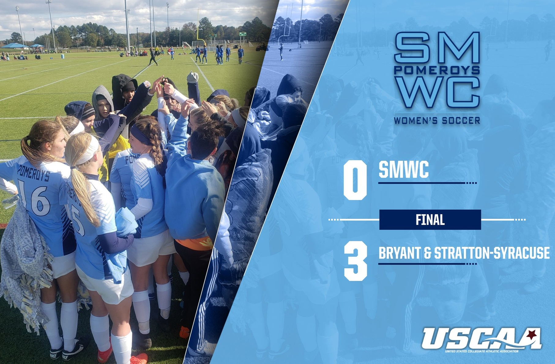 Women's Soccer Drops First Game 3-0 to Bryant & Stratton-Syracuse