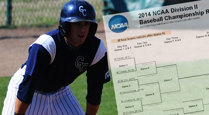 Bobcat Baseball Geared Up for NCAA Regionals