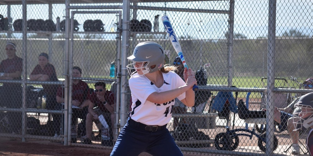 Softball Shutouts UMass Dartmouth, 3-0