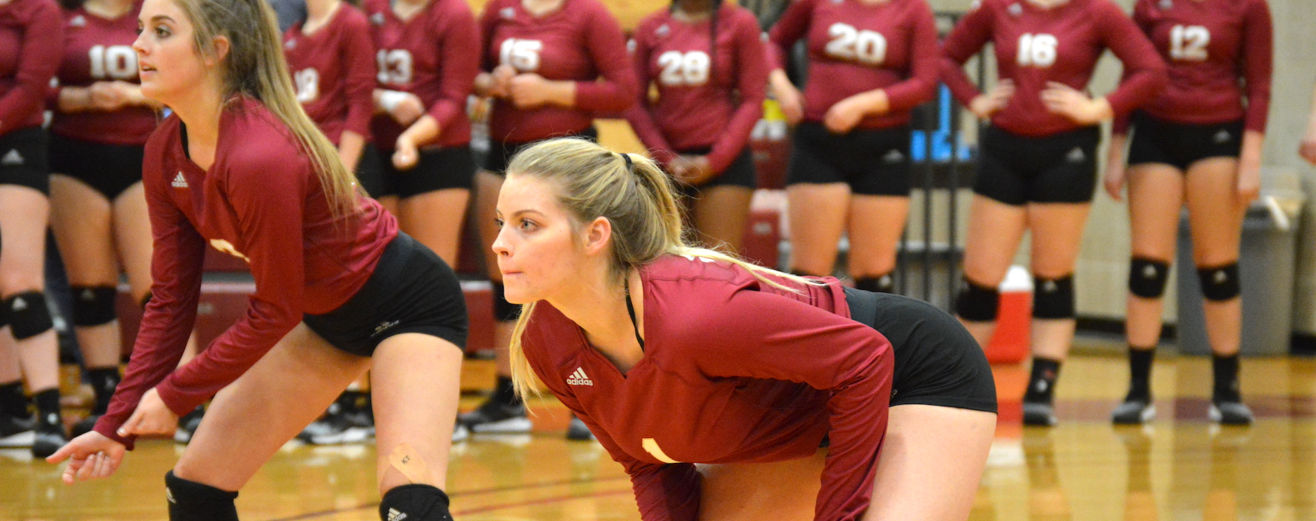 Austin College Tops Mid-America Christian