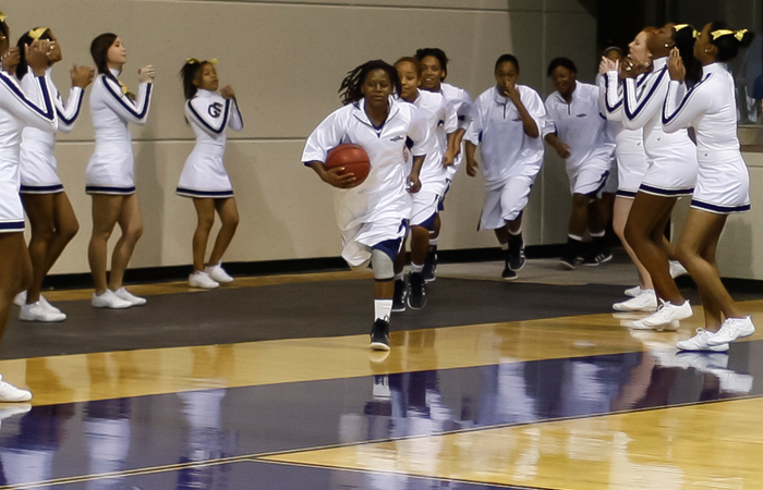 Women's Basketball Open Tryout Date Set