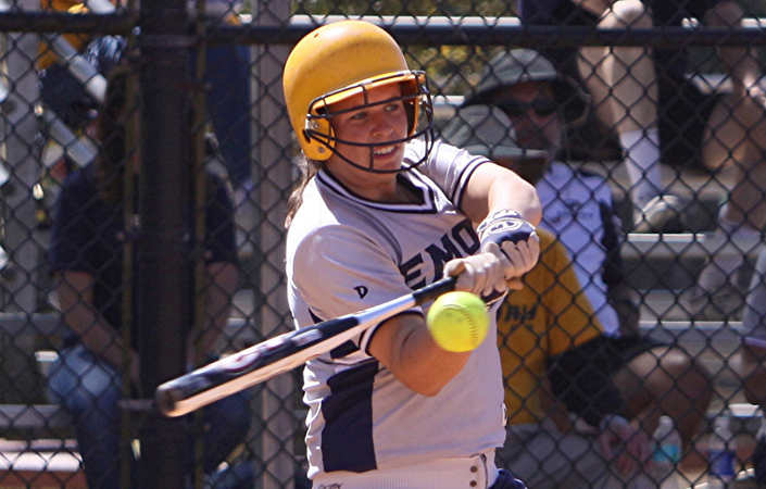 Former Softball All-American Megan Light A Top 30 Honoree For NCAA Woman Of The Year