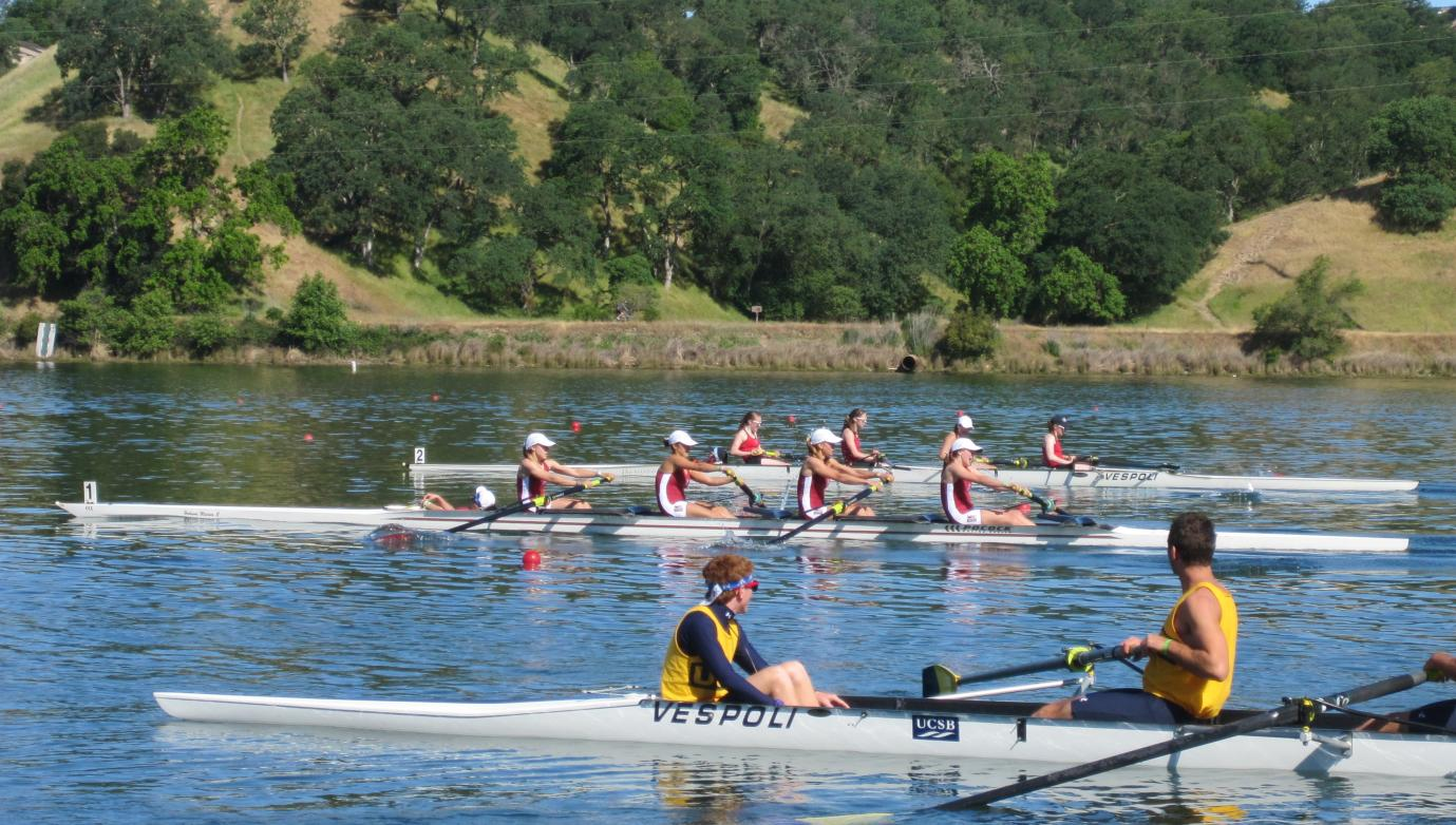 Walker, Clark Claim Gold at the 2011 WIRA Championships