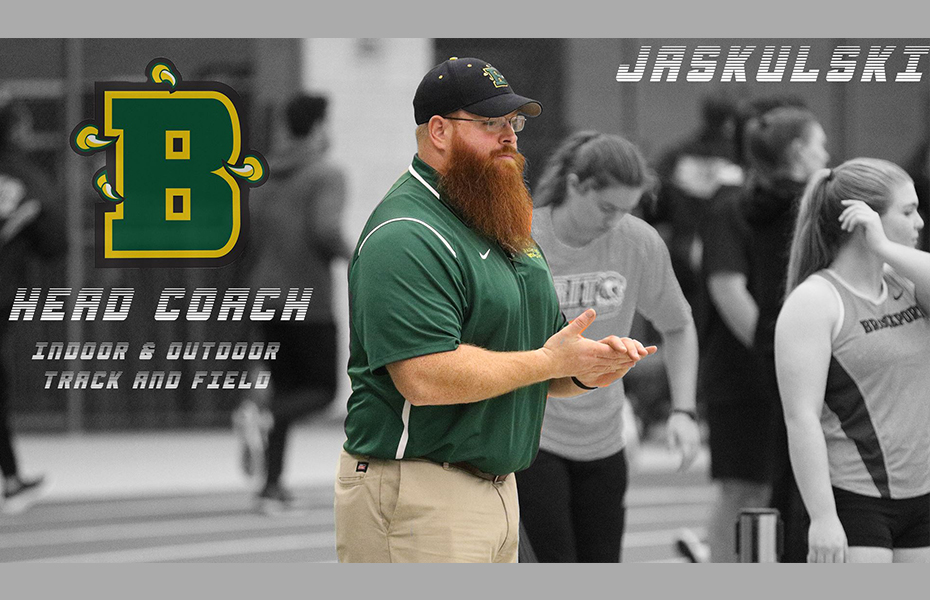 Brockport Promotes Jaskulski To Track and Field Head Coach