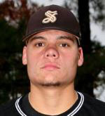 Bruce Maxwell, Birmingham-Southern College, Baseball (Offensive)
