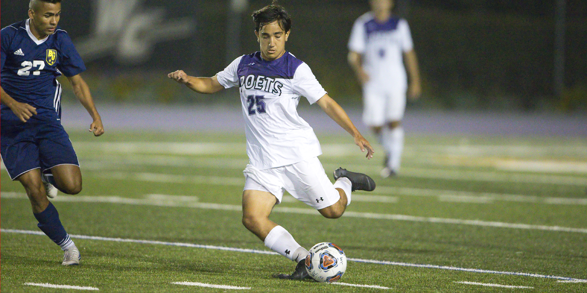 Whittier gives up Golden Goal to Caltech 3-2