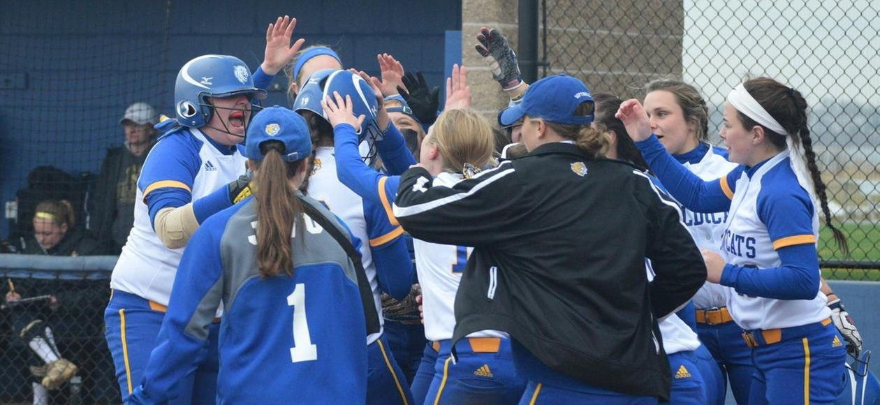 JWU Softball Blanks Suffolk 6-0 to Advance to GNAC Finale
