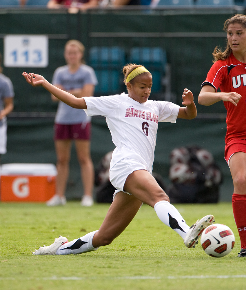 No. 11 SCU Shuts Out Utah, 1-0