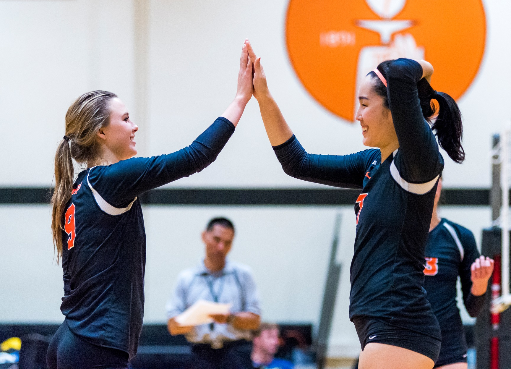 Caltech Handles Mills for Second Win