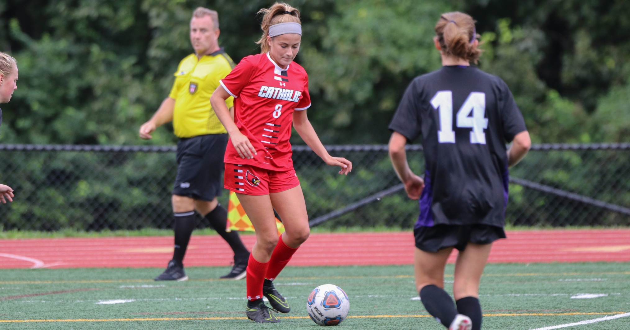 Cardinals Open D.C. Classic with 1-0 Win