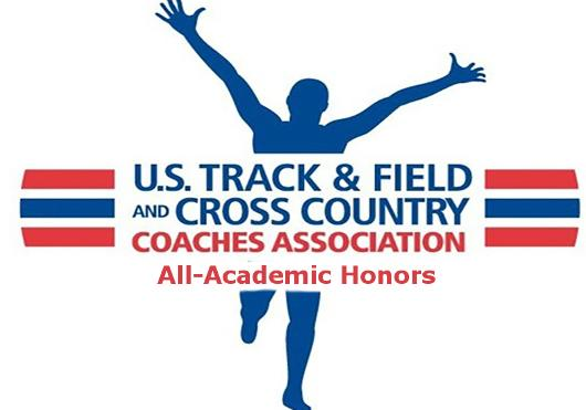 Men's XC Eighth, Women's XC 18th Nationally in Team GPA
