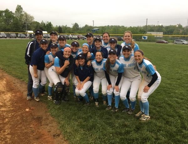 Westminster Softball Clinches Regular Season Conference Title