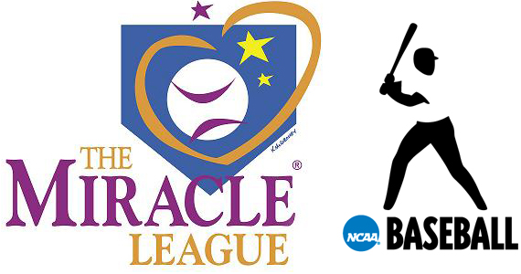 "#24 GC Baseball to Serve as Miracle League ""Buddies"" Friday"