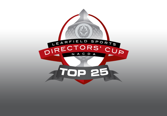 UW-Oshkosh Finishes 21st In Directors' Cup Standings