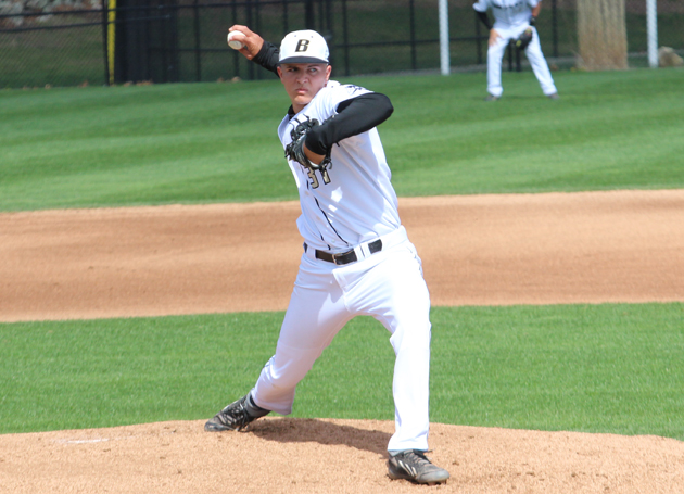 McAvoy pitches Bulldogs past Wagner on Thursday