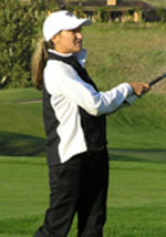 Bronco Golf Finishes Third at Lady Braveheart