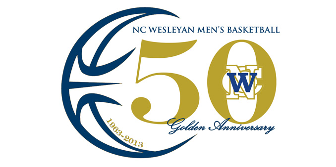 N.C. Wesleyan to Honor 50 Years of Men's Basketball