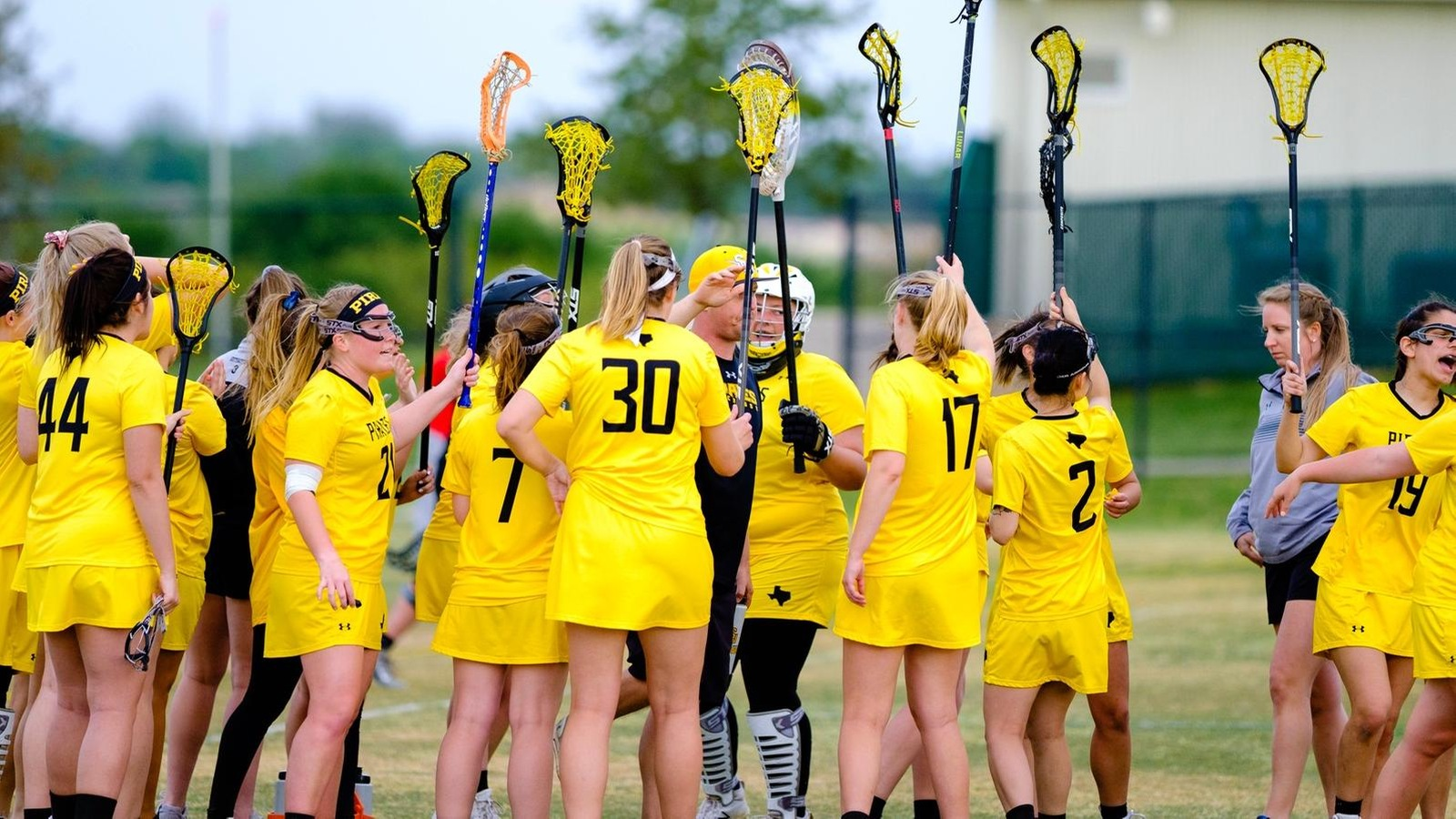 Women's Lacrosse Advances to SCAC Championship Game