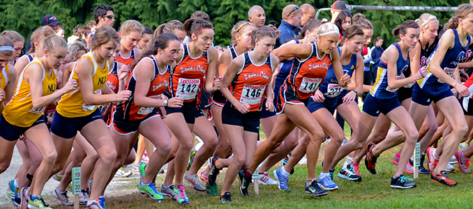 Women's Cross Country Ranked 23rd in USTFCCCA Preseason Poll