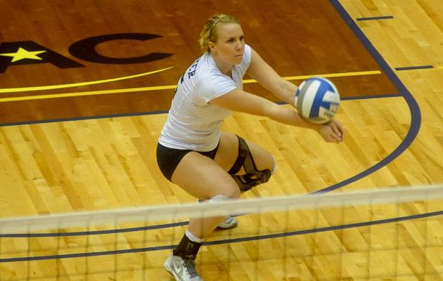 Coker Drops SAC Match to Mars Hill