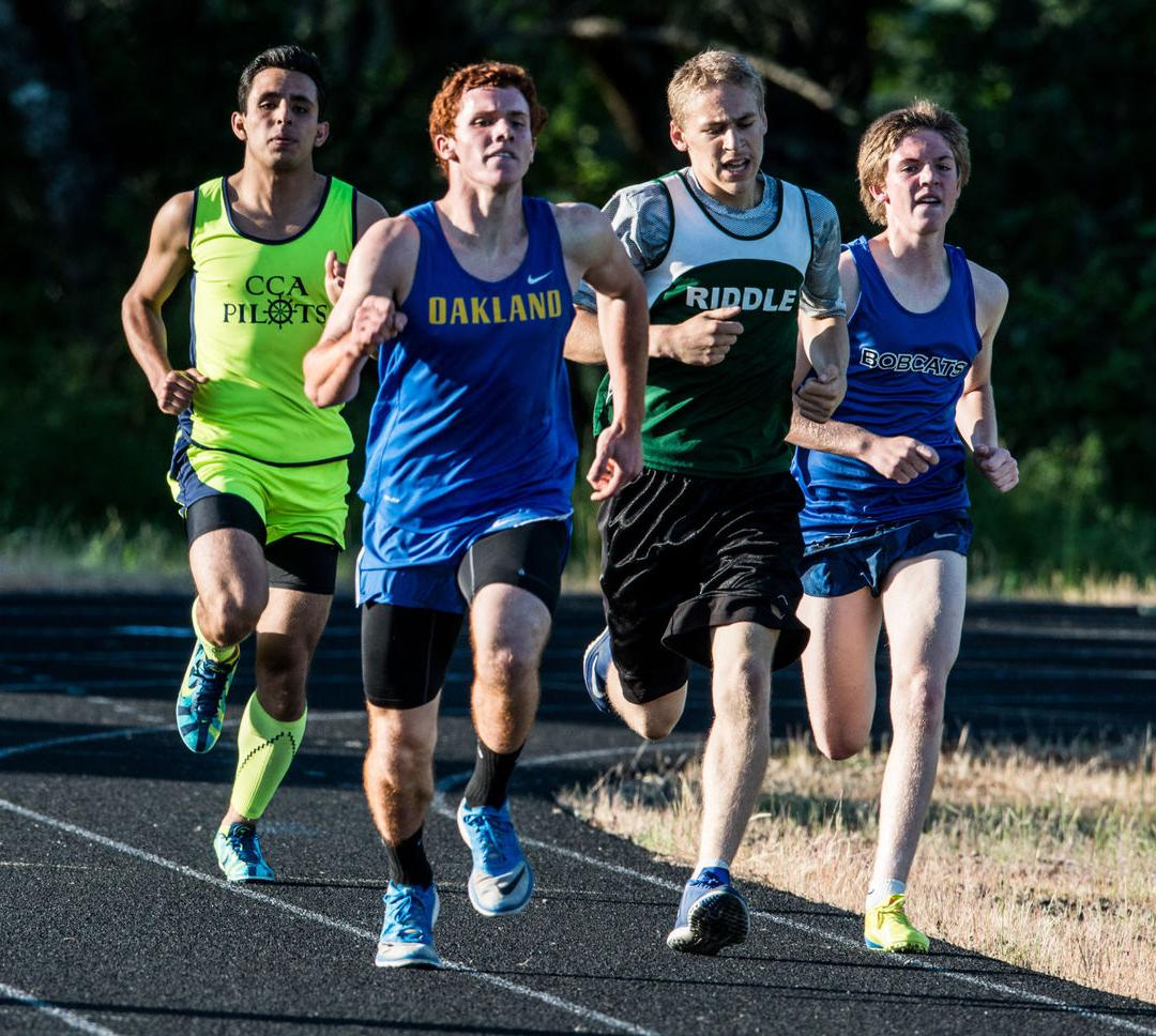 RiverHawk Cross Country Adds Riddle Runner