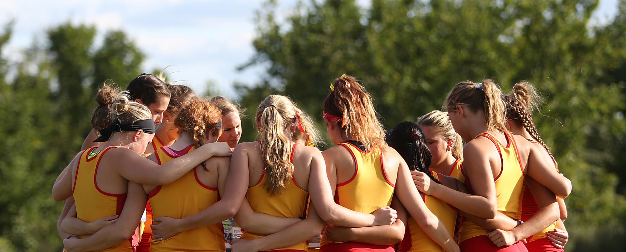 Women's cross country takes home academic award for 10th straight year