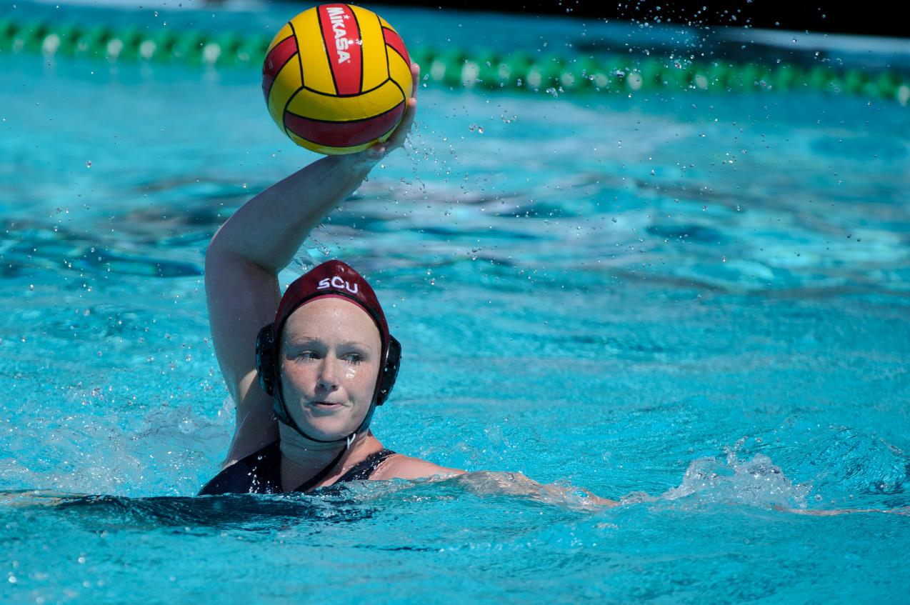 Water Polo Picks up WWPA Victory at UC Santa Barbara's Invite