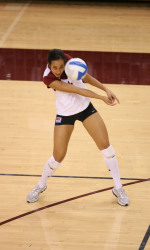 SCU Volleyball Faces LMU And Pepperdine In Regular Season Finale