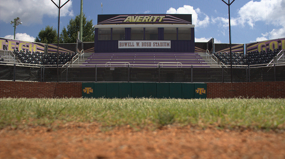 Tech baseball team to host two fall exhibition contests, first on Sept. 29