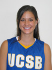 Freshman Point Guard Kim Smith Joins the Gauchos