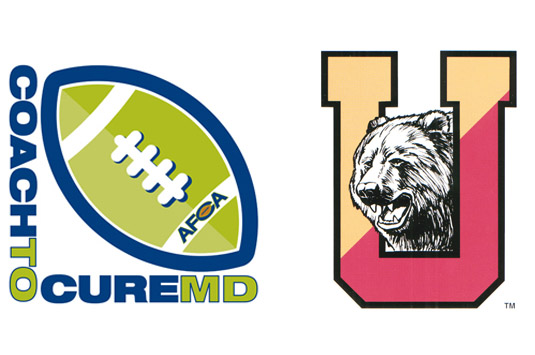 Football to participate in Coach To Cure MD on Saturday