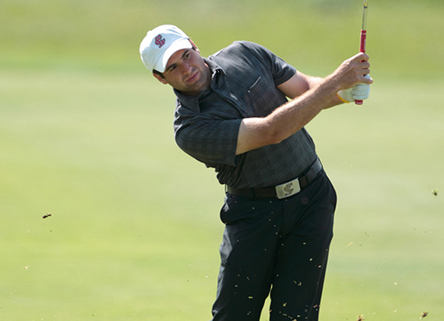 Santa Clara Announces 2011-12 Men's Golf Schedule