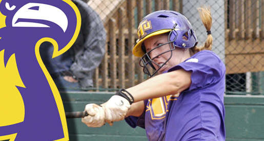Softball opens 2013 campaign at Eagle Round Robin