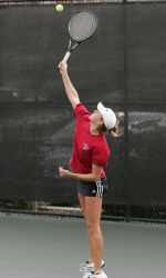 Broncos Split WCC Matches During the Weekend