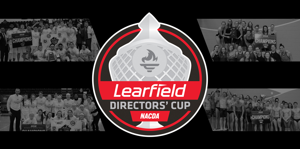 Trinity Leads Four SCAC Members Ranked in Winter Learfield Sports Directors' Cup Standings