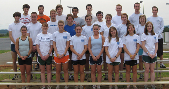 Bobcat Cross Country Teams Keep Top-10 Slots