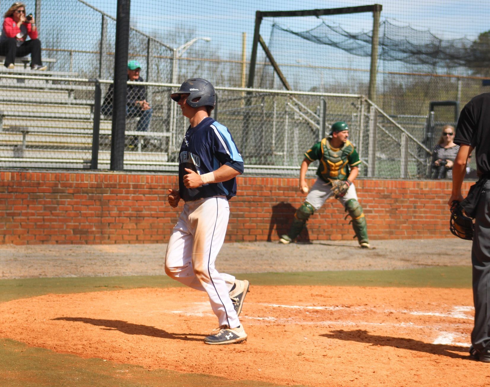 PREVIEW: Baseball Hosts Conference Foe Chatt State