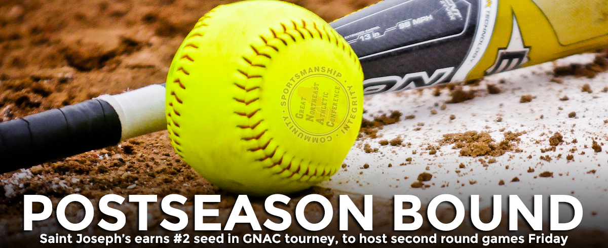 Softball Earns #2 Seed in GNAC Tournament