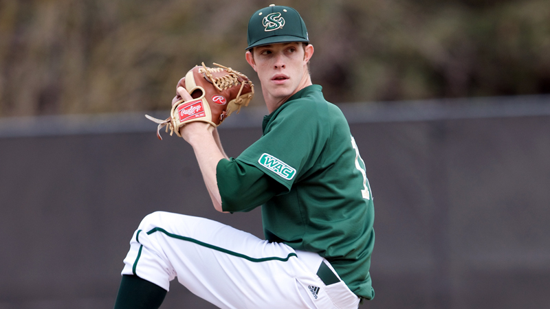 BASEBALL OPENS SEASON AT HOME FRIDAY HOSTING UTAH
