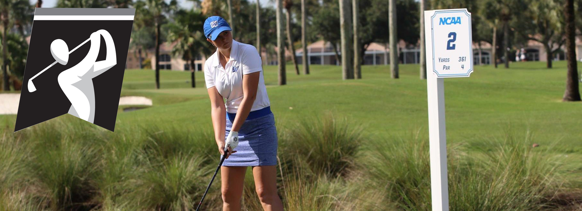 Lakers place 14th in NCAA Women's Golf Championship