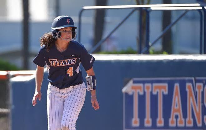 Titans Hold on in Doubleheader Against UC Riverside