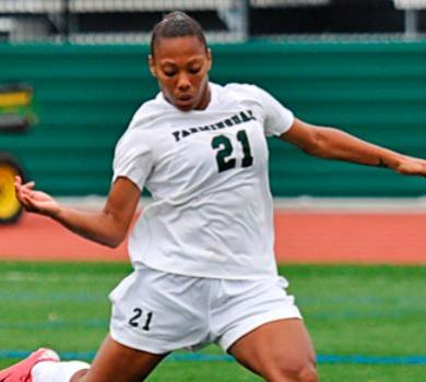 Strong Second Half Leads NYU Past Rams