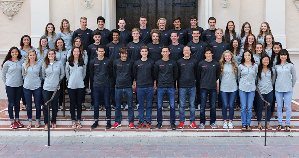 Cross Country Teams Lead WCC in All-Academic Selections
