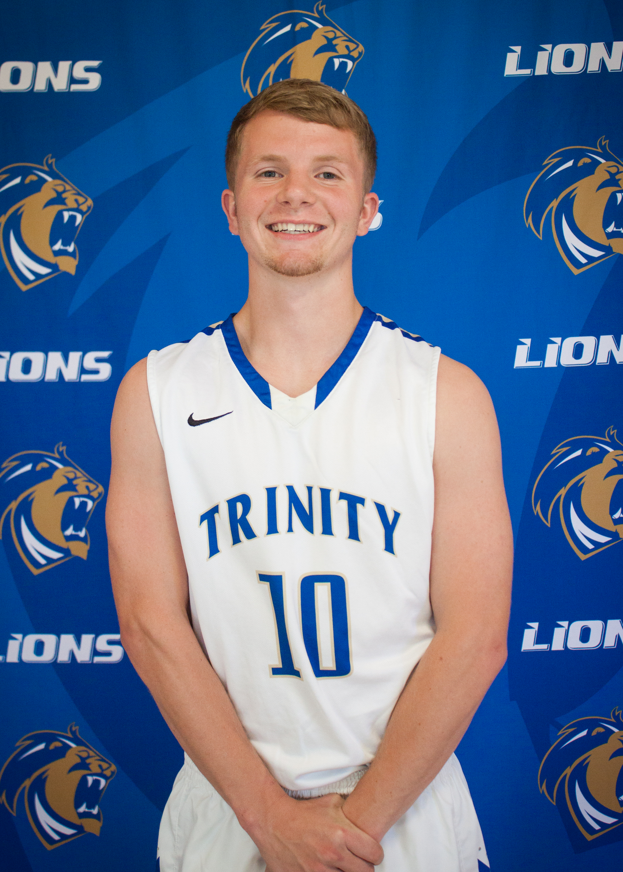Shockley Breaks Lions MBB Career 3pt Record in Win