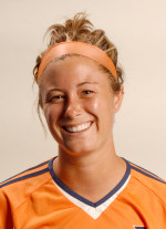 Lauryn Welch Named to NSCAA Scholar All-West Region First Team