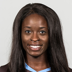 Christina Nwankpa, Volleyball
