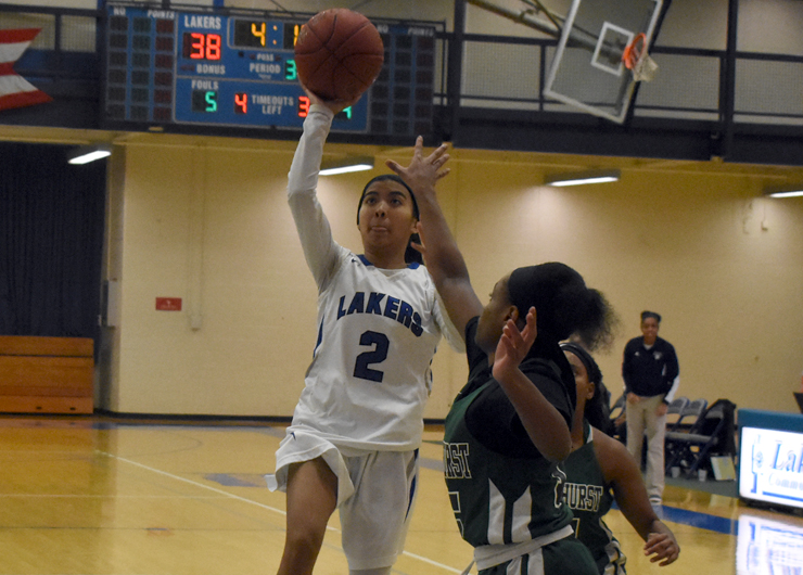 Big second quarter lifts Lakeland past Cuyahoga, 78-60