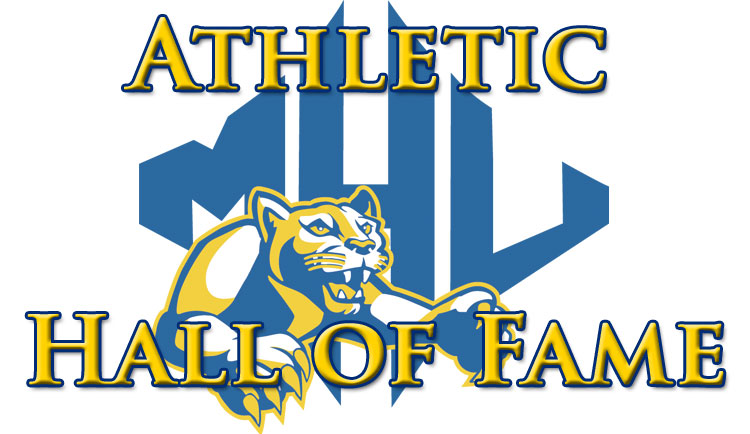 2018 Mars Hill Athletics Hall of Fame Inductees